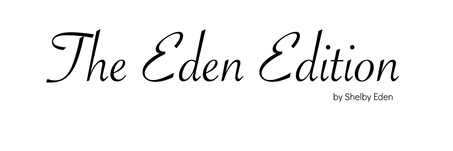 The Eden Edition